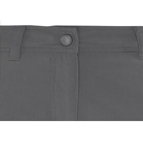 Schöffel Engadin Pants Women Regular charcoal